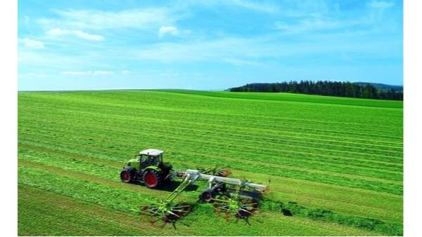 第五届中国-东盟农业合作论坛于广西南宁举行