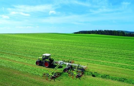 可持续农业是面对新挑战的立足点