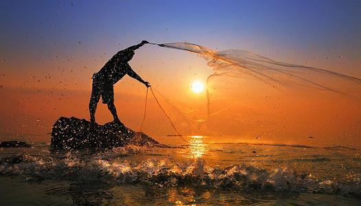 农业农村部:打击长江流域重点水域非法捕捞