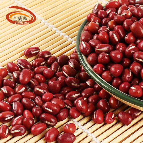 宝清大红豆