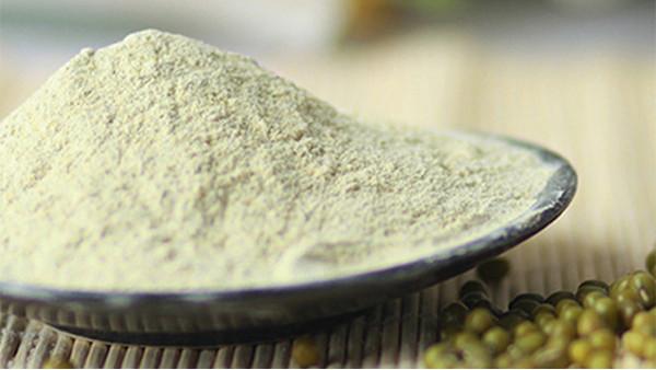 绿豆粉的生产工艺流程是怎样的?