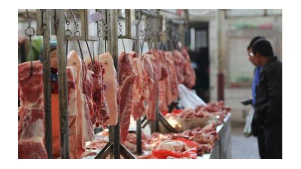 一系列措施出台,生猪产能有望得到改善