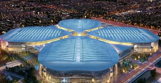 进口博览会成为中国建设开放型营商环境的最佳印证