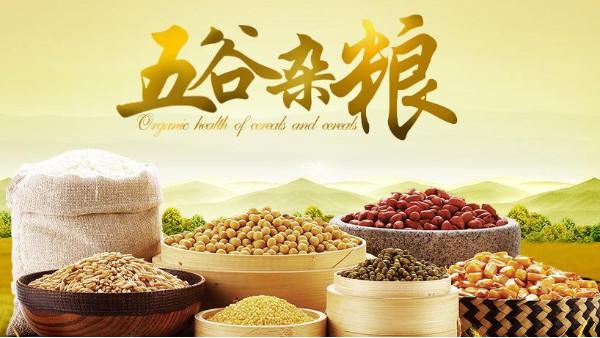 乾安举办第四届五谷杂粮产业峰会