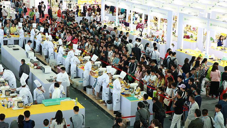 上海烘焙展2