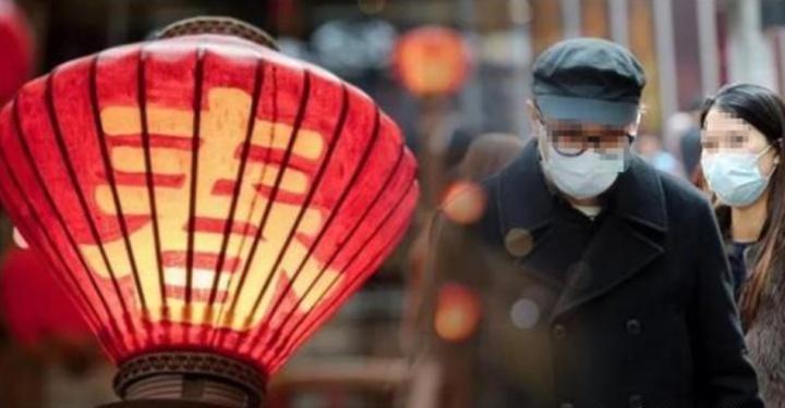 农业农村部:关于春节疫情防控的四点倡议