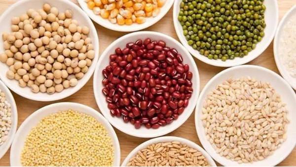 采购馅料原料豆类为何要选择金威玛?