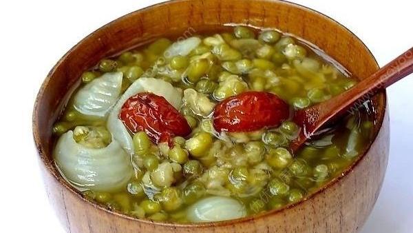 绿豆真的解药吗?绿豆汤送药影响药效吗?