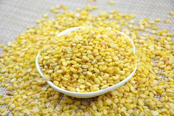 怀孕吃豆类食品的注意事项