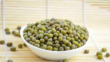 10种豆类食物让女性魅力提升