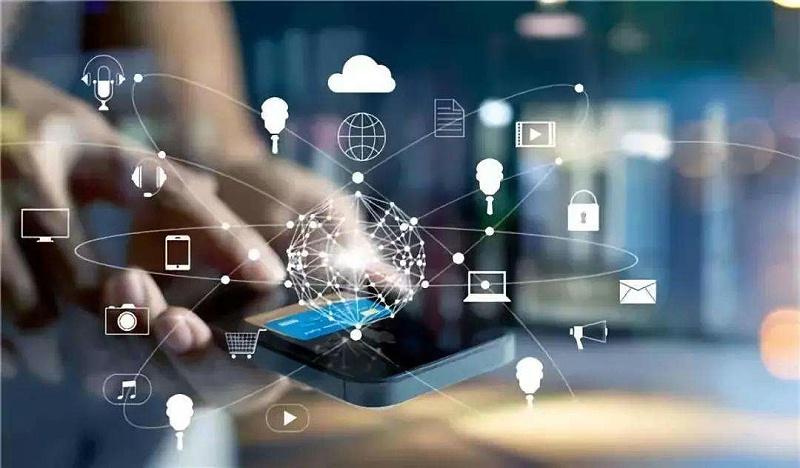 互联网经济与物流发展态势