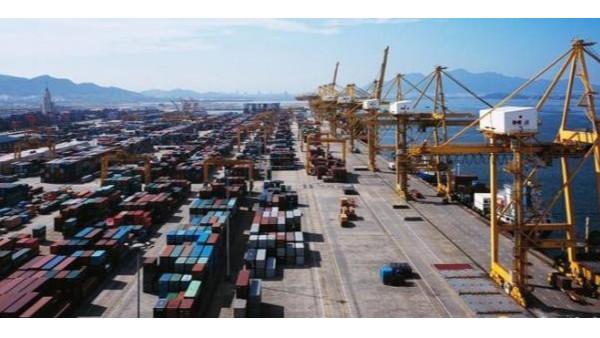 大连口岸进口将成为大豆转运新模式