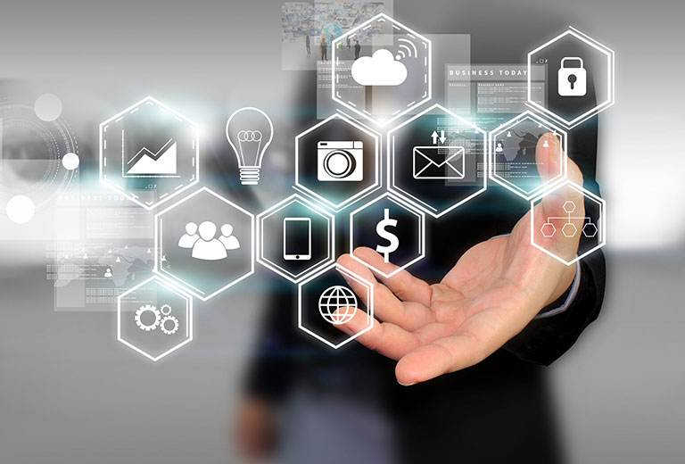 电子商务不断演化,新的流通方式不断涌现