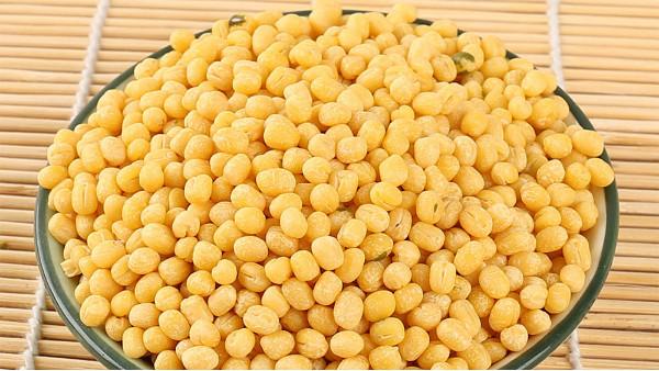 脱皮绿豆可以用来做什么?