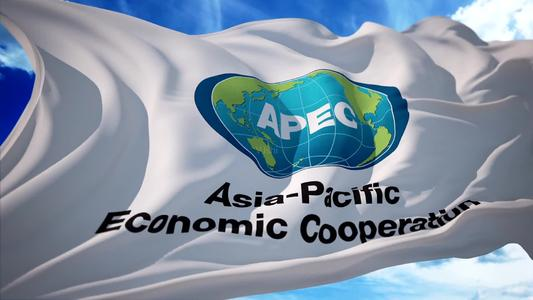 亚太经合组织工商领导人中国论坛北京举行
