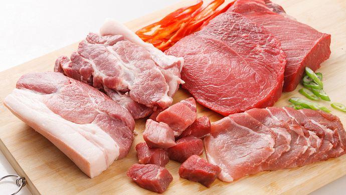 猪肉价格回落可保障元旦肉品供应