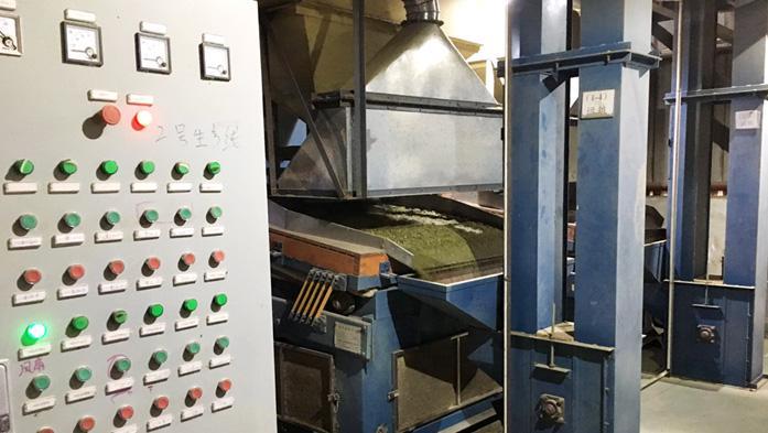 金威玛生产线设备