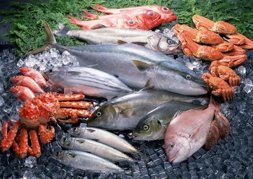 进口海鲜存在被新冠病毒污染的可能