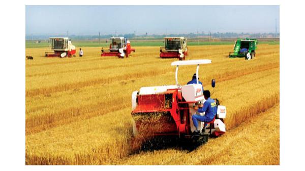关于中央深改委建立完善农业支持保护制度