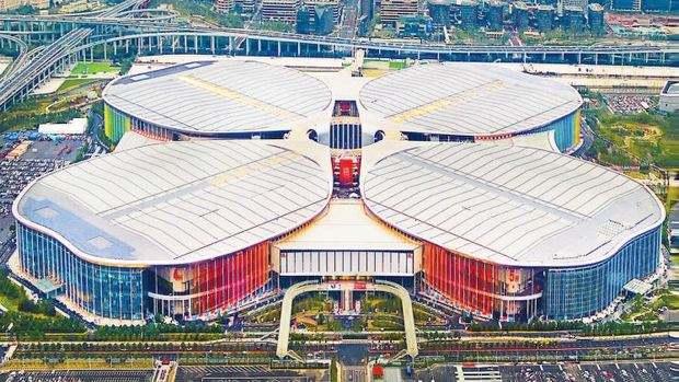 第三届进博会在即,上海海关将强化口岸疫情防控措施