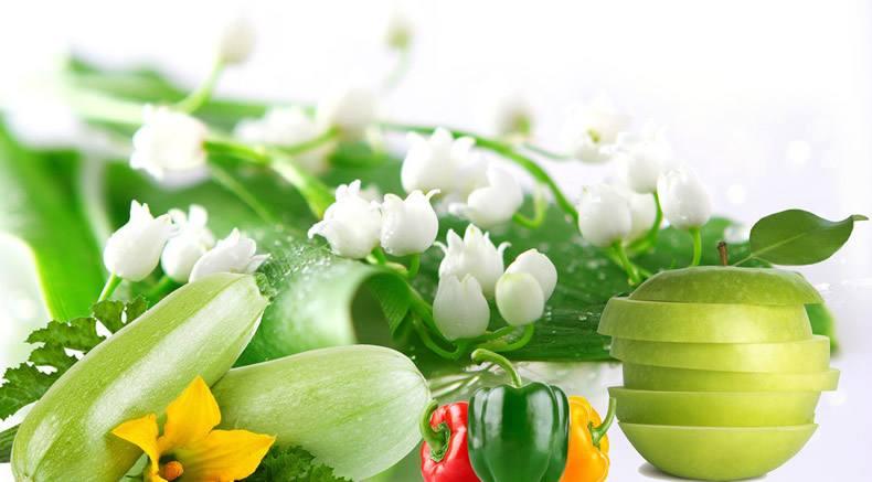 绿色食品认证相关介绍