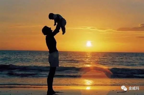 金威玛-父亲节