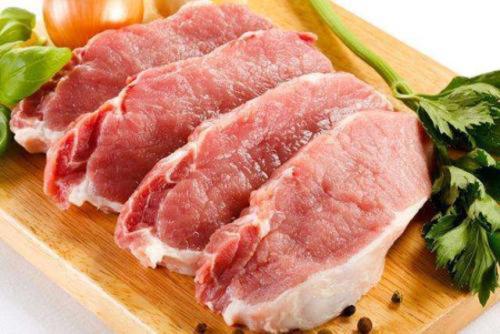 春节期间,将保障居民餐桌肉品整体供应充足