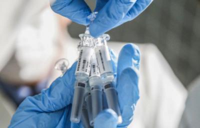 中国首个新冠灭活疫苗进入二期临床试验