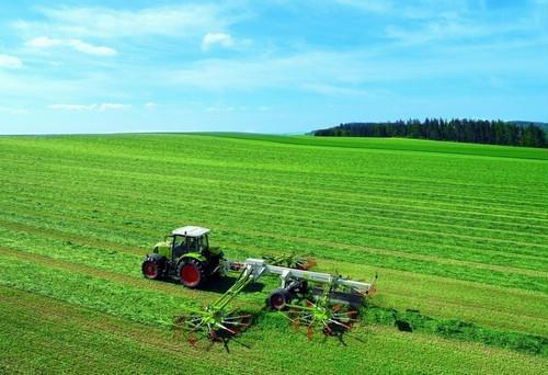 农业农村部:确保农业安全生产形势稳定向好
