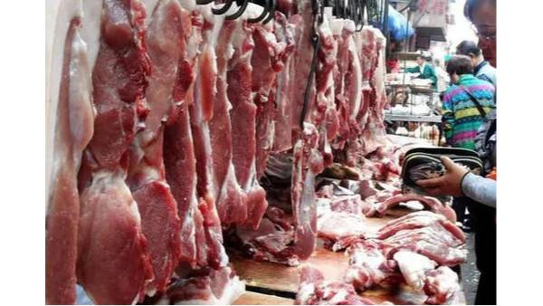 农业农村部:生猪和猪肉价格开始回落