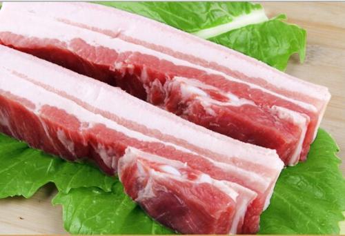 猪肉价格回落至猪产能恢复以来的最低点