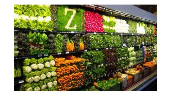 """7000余种 """"重庆味道""""农产品齐聚十八届中国国际农交会"""