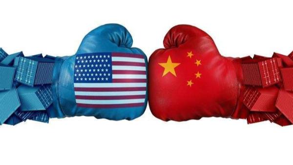 中国暂停美国农产品进口,中美贸易摩擦再度升级