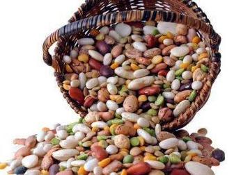 谷物和豆类这样搭配,提供的高级蛋白质不输给肉类