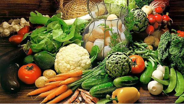 元旦春节期间,我国粮食和主要农产品市场形势稳定向好