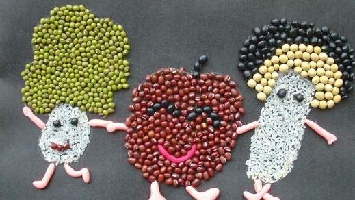 豆类家族大比拼,看哪种豆最有营养