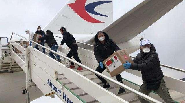 中国关于疫情的支持和援助得到国外政党认同赞赏