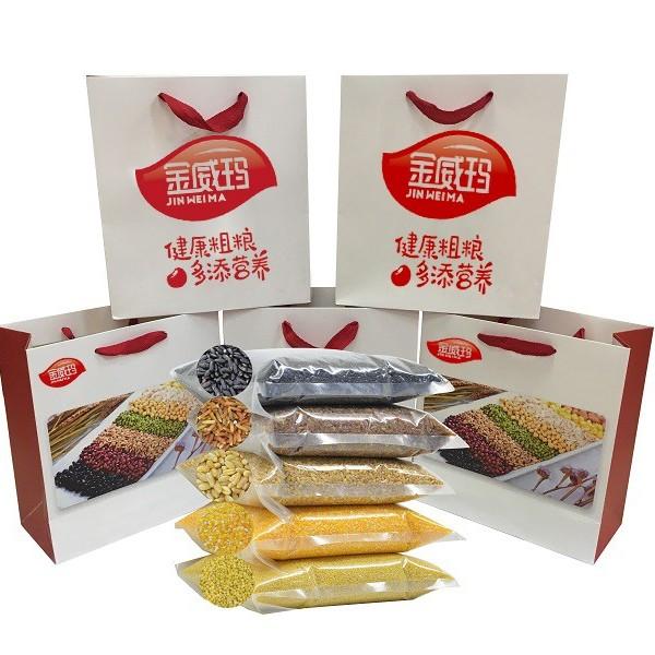 五谷米杂粮组合简易装